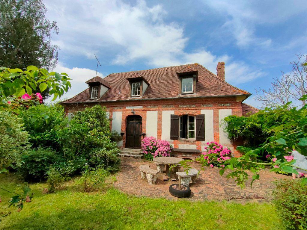 Maison à vendre 6 166m2 à Gournay-en-Bray vignette-18