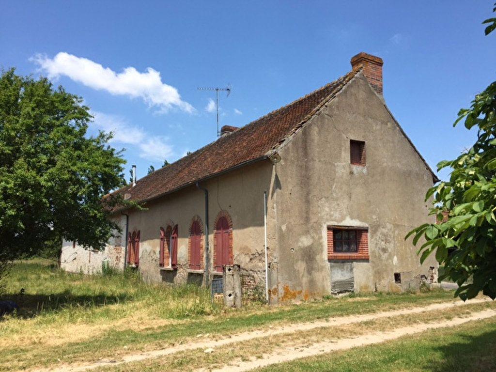 Maison à vendre 6 190m2 à Pruniers-en-Sologne vignette-2