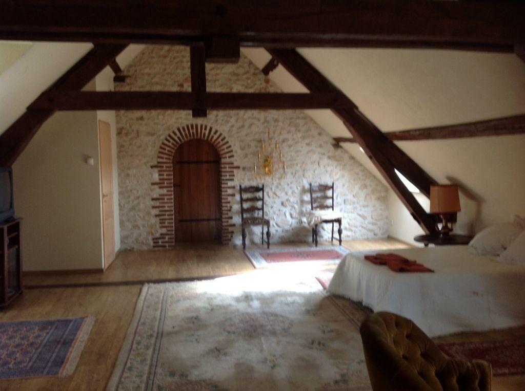Maison à vendre 6 190m2 à Pruniers-en-Sologne vignette-6