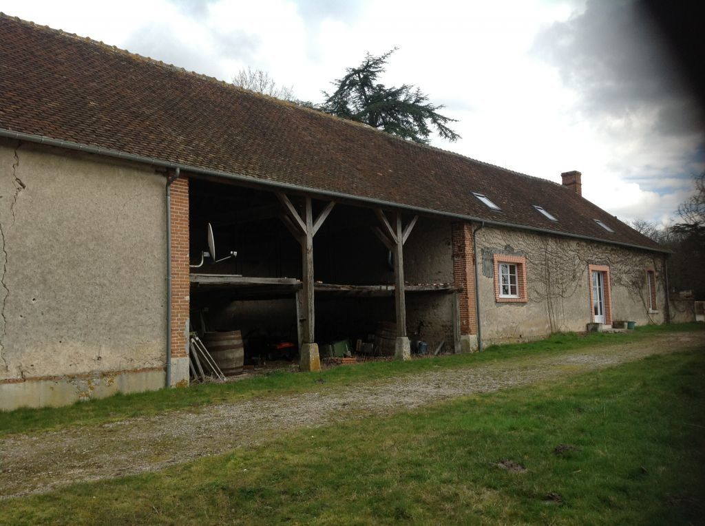 Maison à vendre 6 190m2 à Pruniers-en-Sologne vignette-7