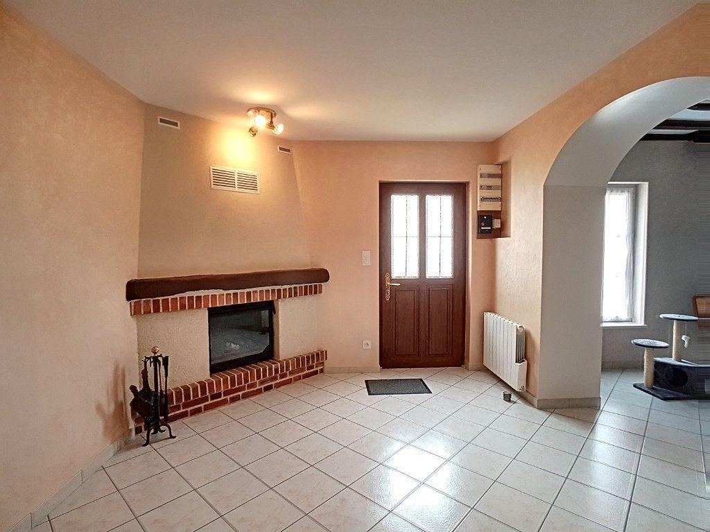 Maison à vendre 4 82.93m2 à Loreux vignette-2