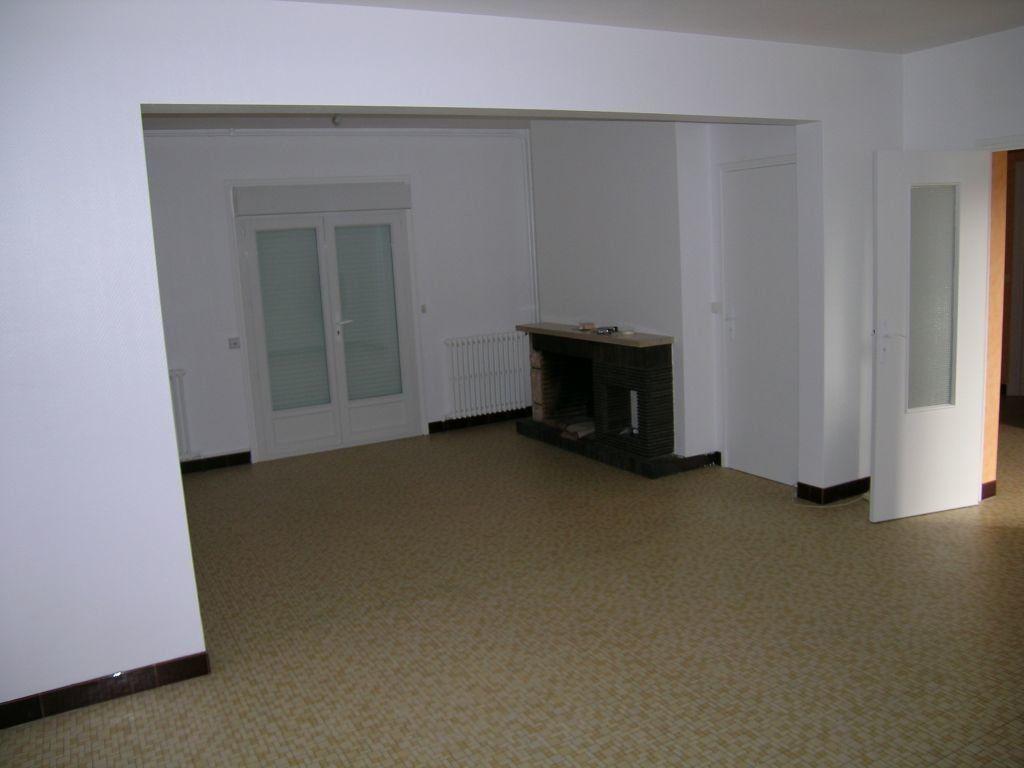 Maison à louer 6 90m2 à La Vernelle vignette-4