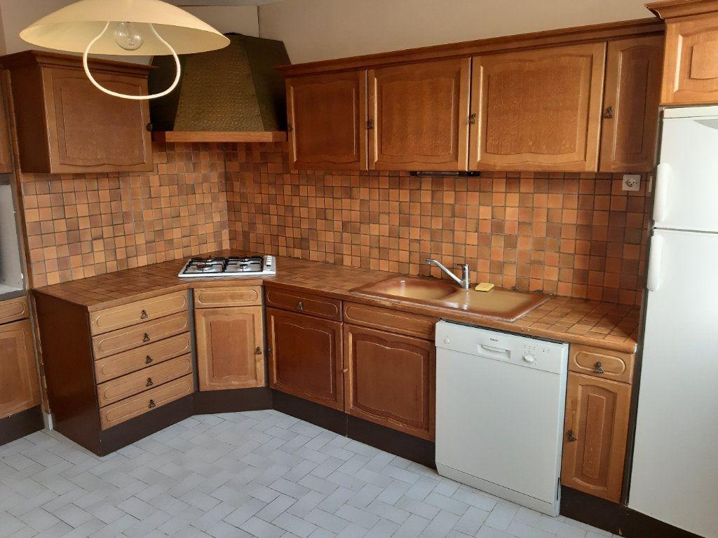 Appartement à louer 2 51.16m2 à Romorantin-Lanthenay vignette-1