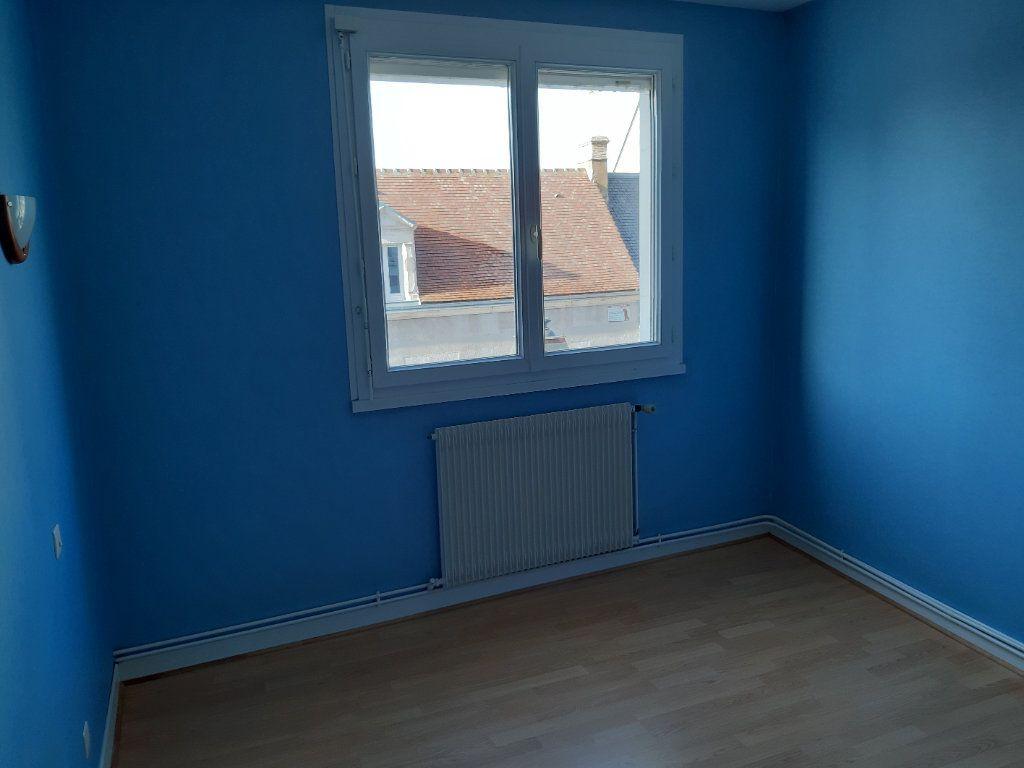 Appartement à louer 2 51.16m2 à Romorantin-Lanthenay vignette-2