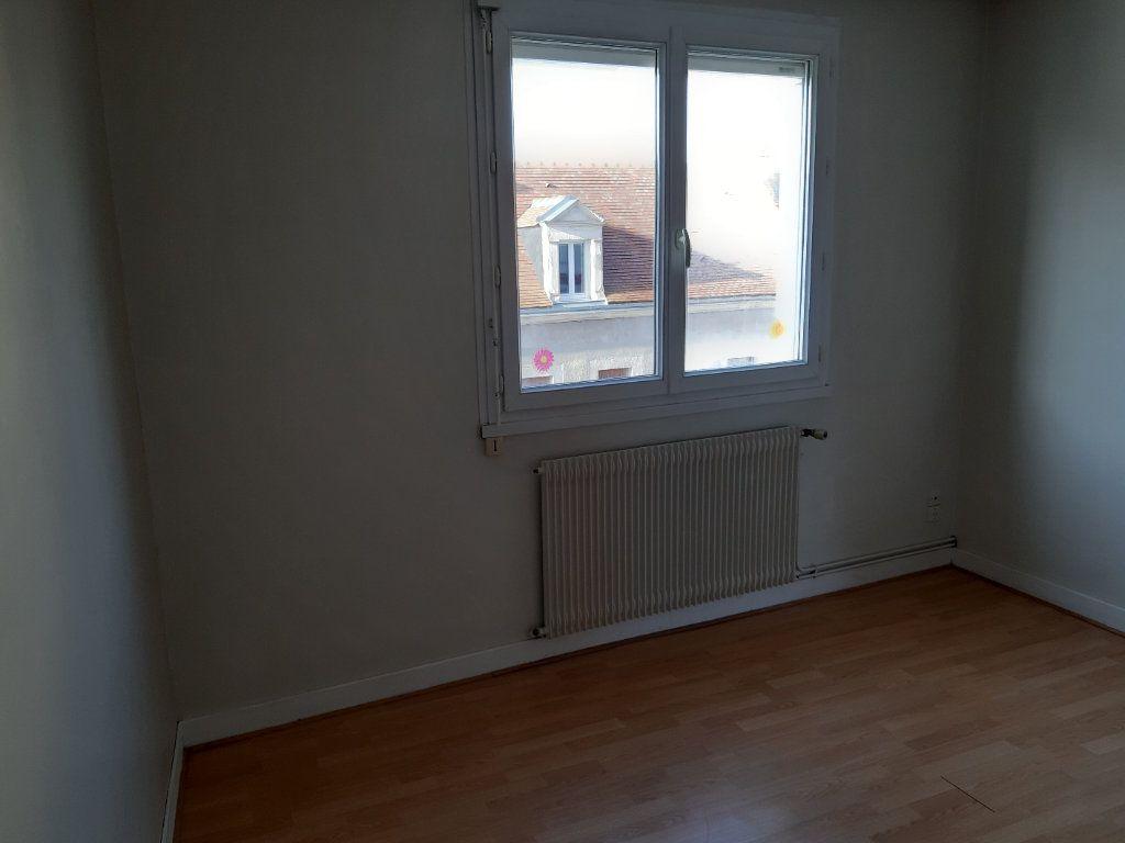 Appartement à louer 2 51.16m2 à Romorantin-Lanthenay vignette-5