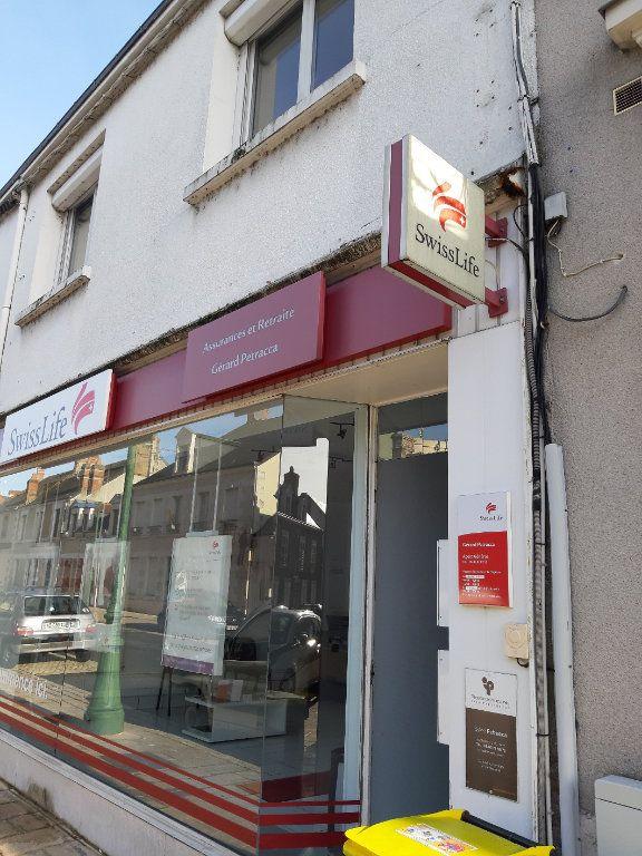 Appartement à louer 2 51.16m2 à Romorantin-Lanthenay vignette-13