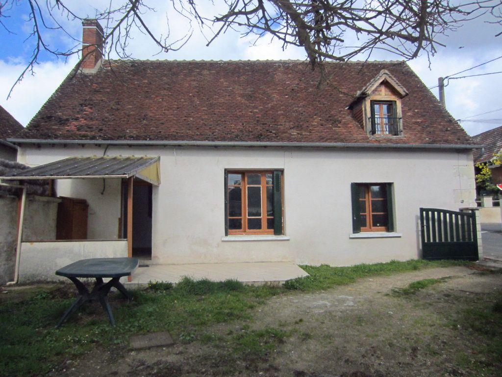 Maison à louer 4 97.87m2 à Selles-sur-Cher vignette-1