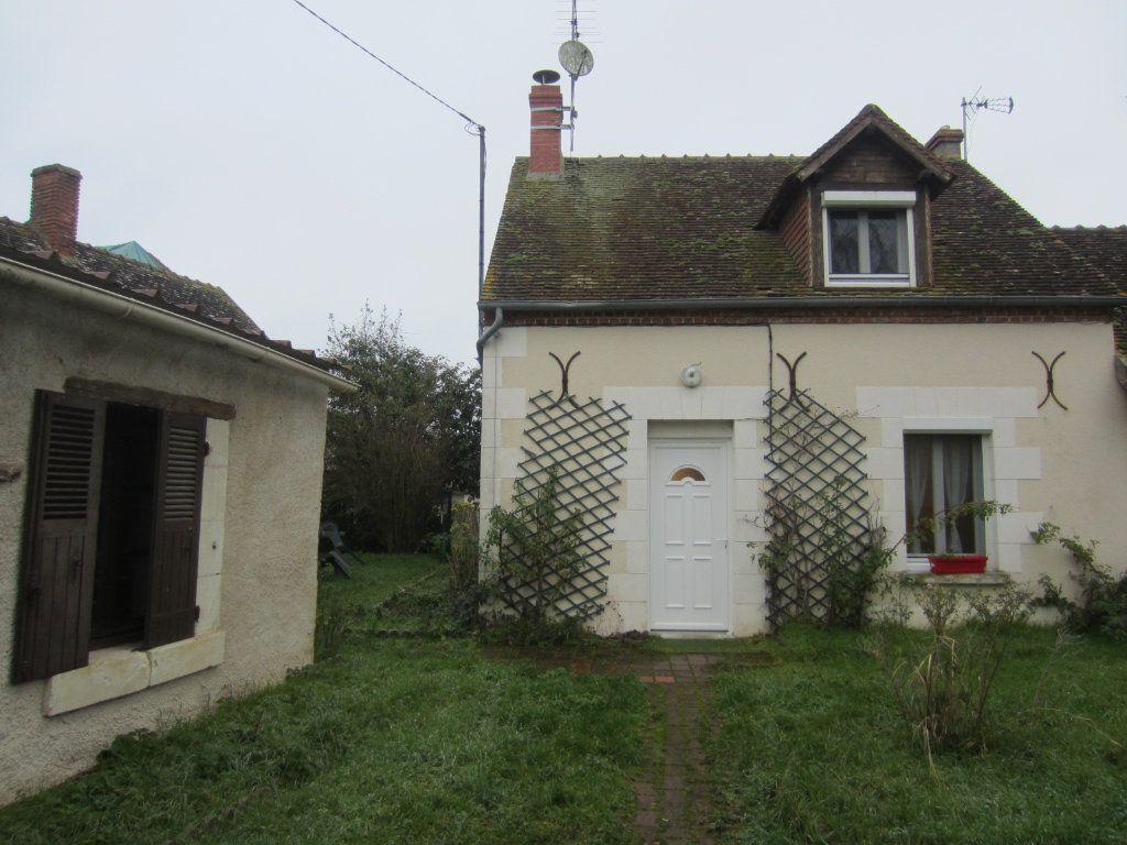 Maison à vendre 4 70m2 à La Vernelle vignette-1