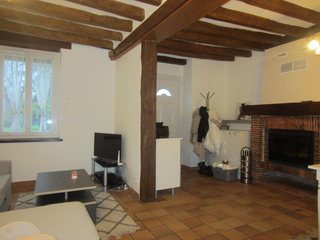 Maison à vendre 4 70m2 à La Vernelle vignette-2
