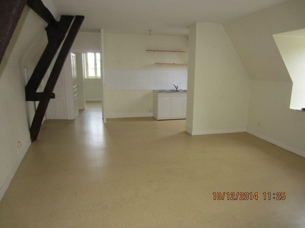 Appartement à louer 2 43m2 à Romorantin-Lanthenay vignette-1