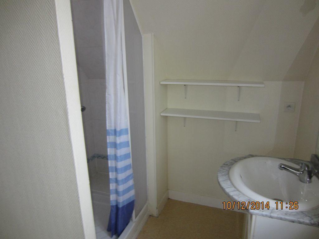 Appartement à louer 2 43m2 à Romorantin-Lanthenay vignette-4