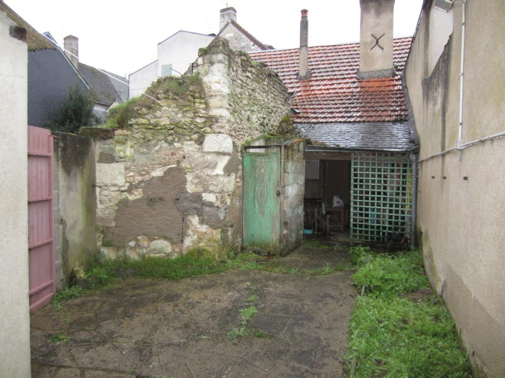 Maison à vendre 3 59.5m2 à Selles-sur-Cher vignette-2