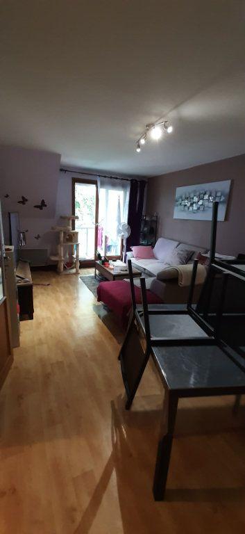 Appartement à louer 2 48m2 à Romorantin-Lanthenay vignette-1