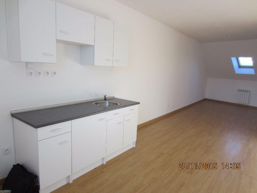 Appartement à louer 3 48m2 à Romorantin-Lanthenay vignette-1
