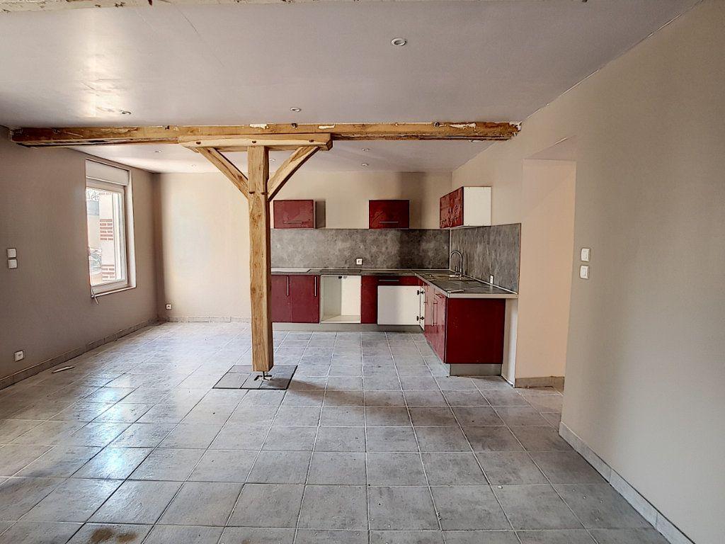 Maison à vendre 4 81m2 à Romorantin-Lanthenay vignette-1