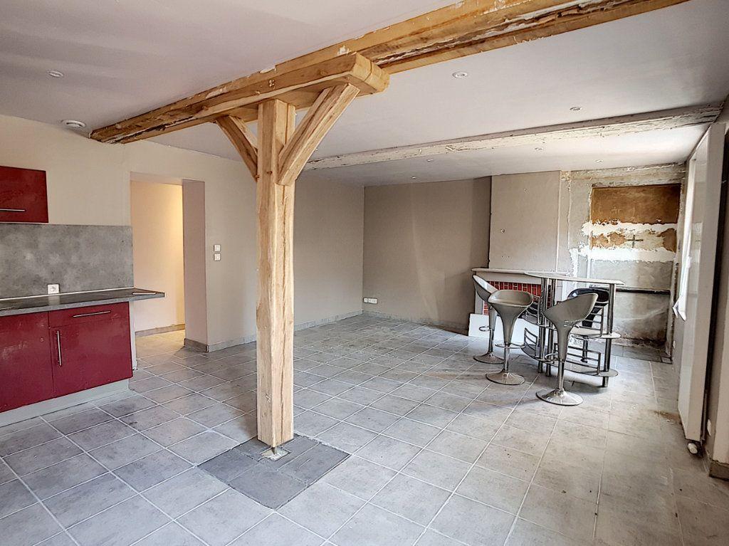 Maison à vendre 4 81m2 à Romorantin-Lanthenay vignette-2