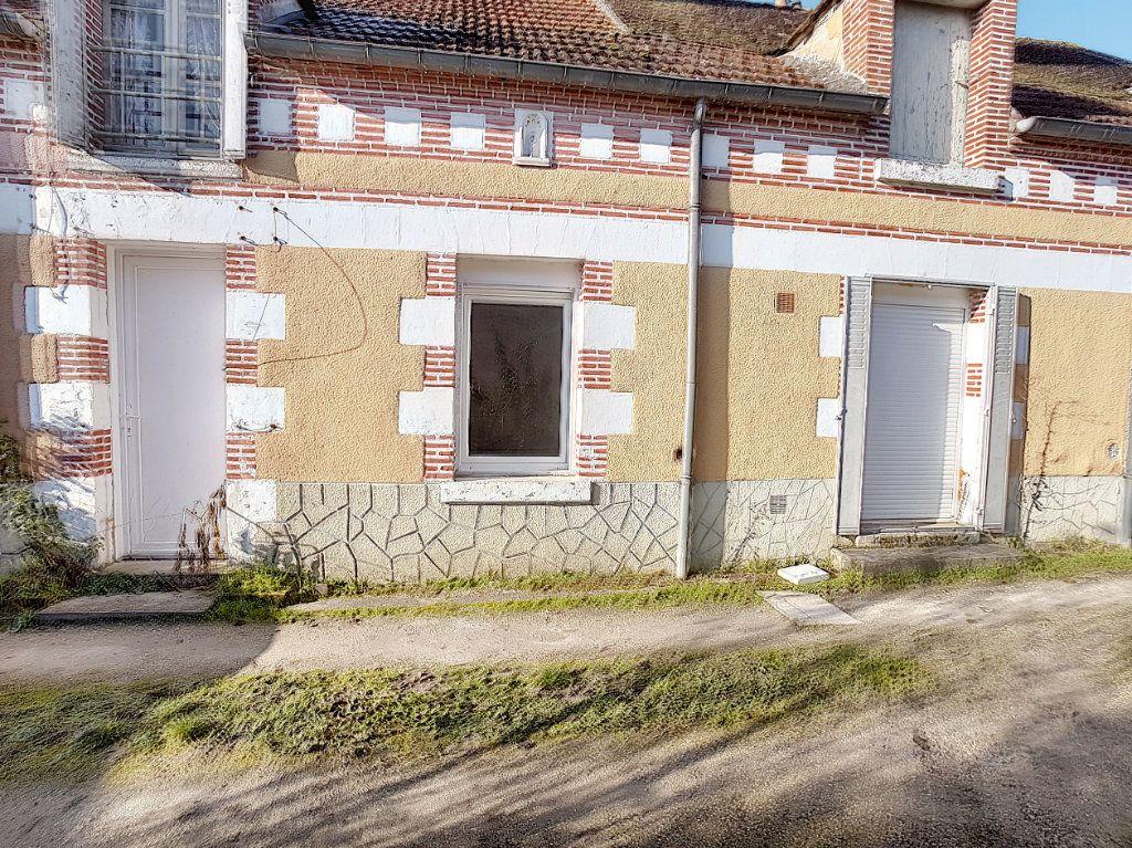Maison à vendre 4 81m2 à Romorantin-Lanthenay vignette-9