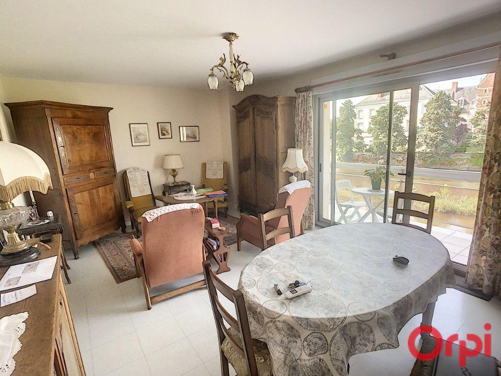 Appartement à vendre 3 92m2 à Romorantin-Lanthenay vignette-10