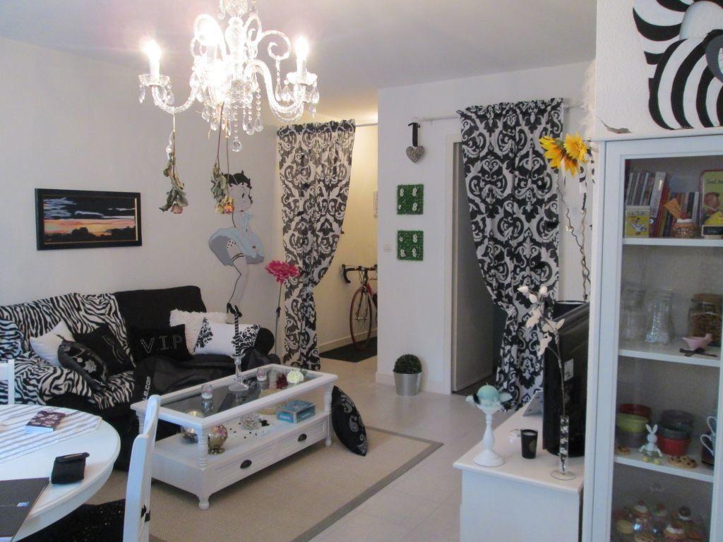 Appartement à louer 2 36m2 à Romorantin-Lanthenay vignette-3