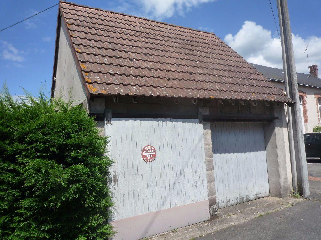 Maison à vendre 3 78m2 à Châtres-sur-Cher vignette-3