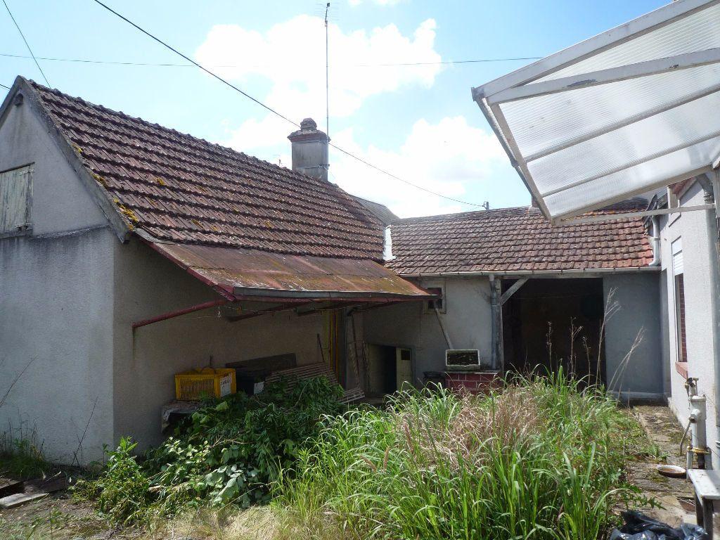 Maison à vendre 3 78m2 à Châtres-sur-Cher vignette-7