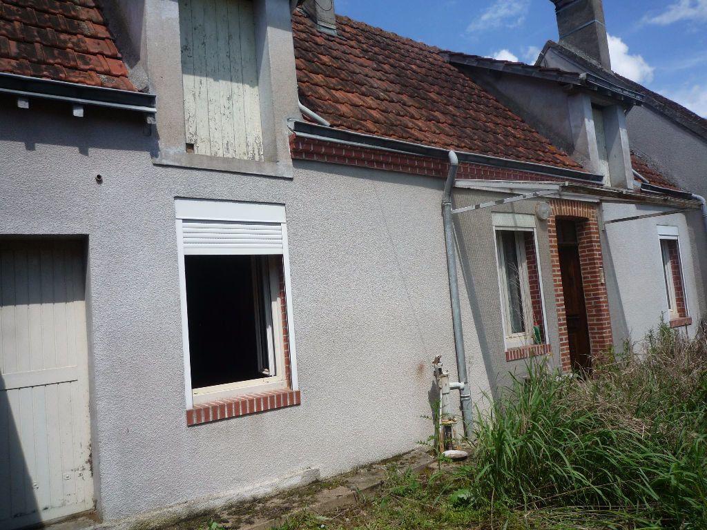 Maison à vendre 3 78m2 à Châtres-sur-Cher vignette-10