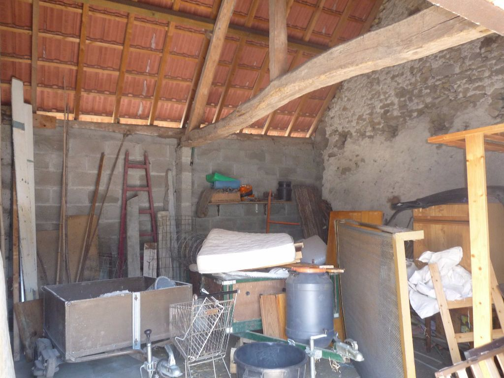 Maison à vendre 3 78m2 à Châtres-sur-Cher vignette-12