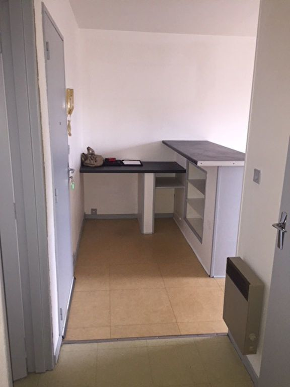 Appartement à louer 2 30.13m2 à Romorantin-Lanthenay vignette-8