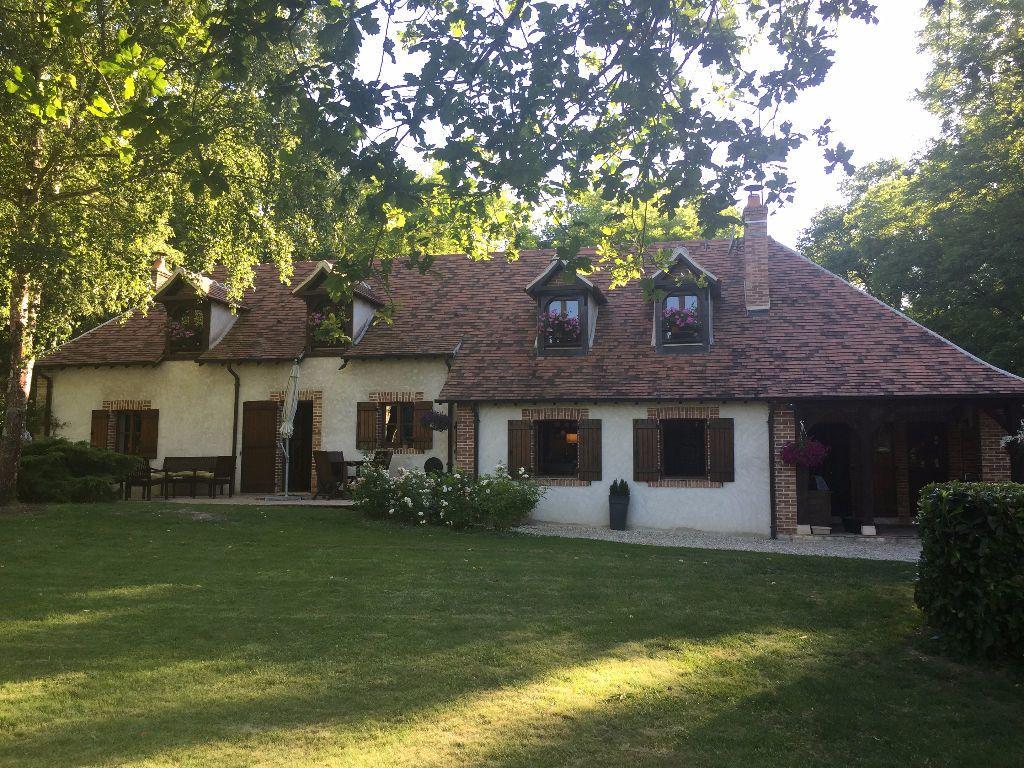 Maison à vendre 7 150m2 à Nançay vignette-1