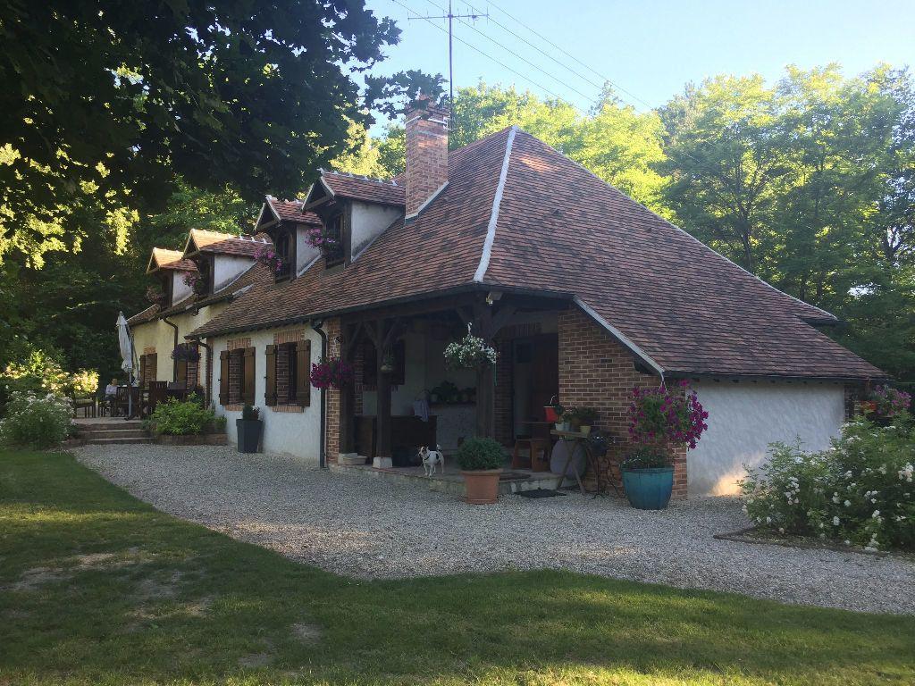 Maison à vendre 7 150m2 à Nançay vignette-4