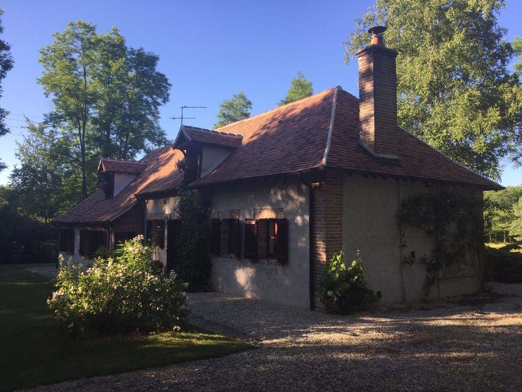 Maison à vendre 7 150m2 à Nançay vignette-5