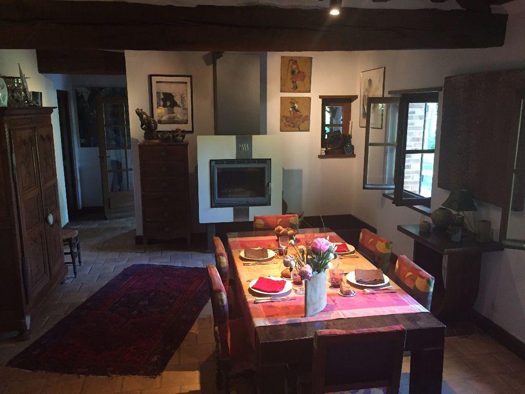 Maison à vendre 7 150m2 à Nançay vignette-8