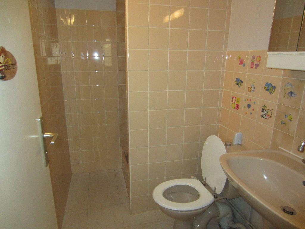 Appartement à louer 2 39.45m2 à Romorantin-Lanthenay vignette-4