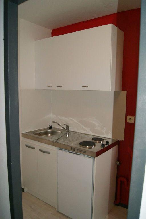 Appartement à louer 2 27m2 à Romorantin-Lanthenay vignette-1