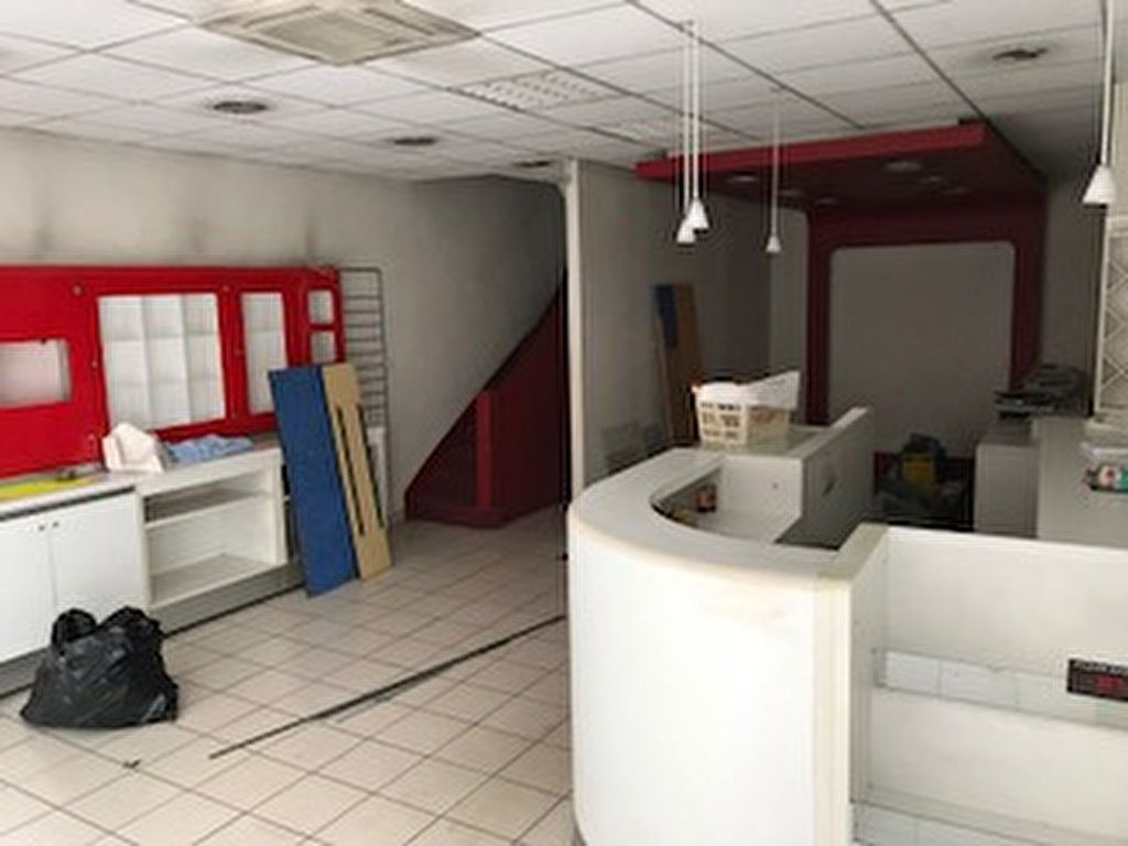 Immeuble à vendre 0 206.85m2 à Romorantin-Lanthenay vignette-2
