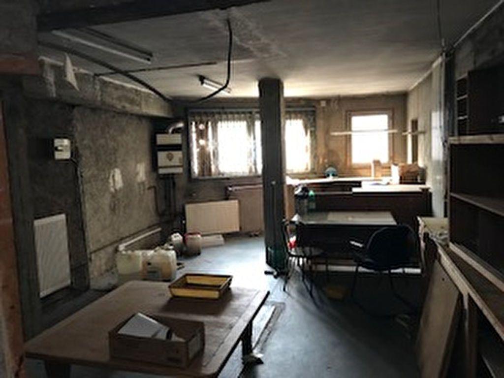 Immeuble à vendre 0 206.85m2 à Romorantin-Lanthenay vignette-9