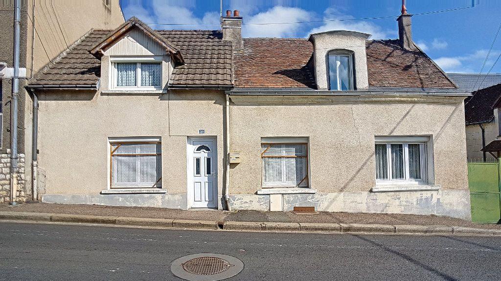 Maison à vendre 4 85.95m2 à Saint-Aignan vignette-2