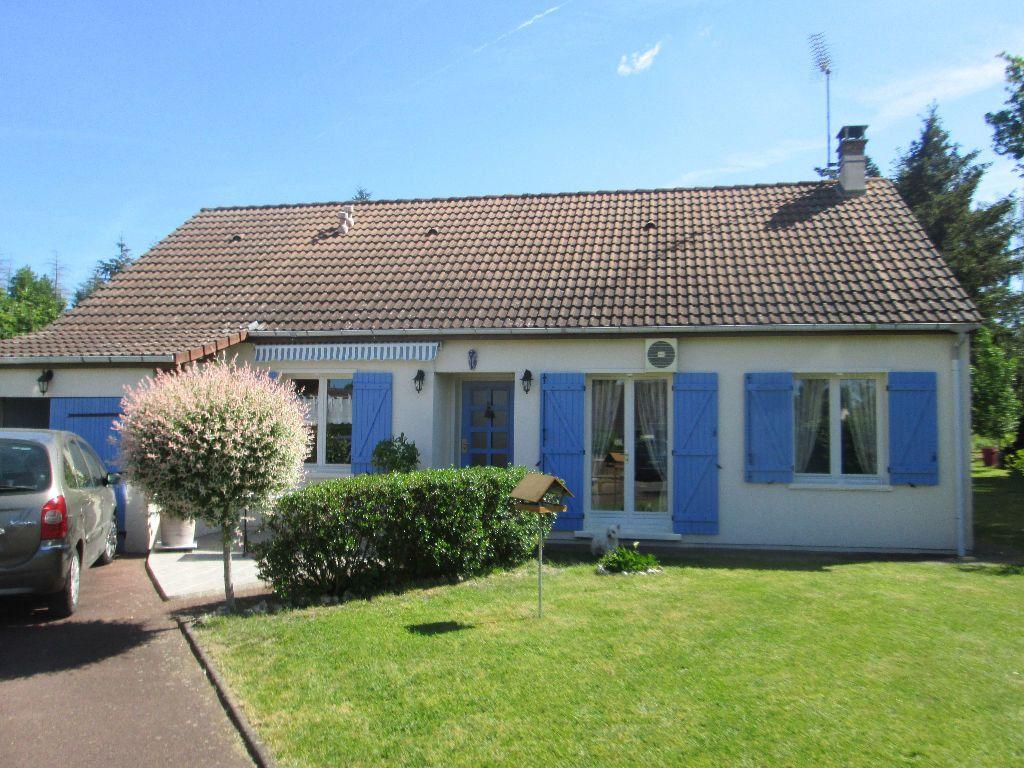 Maison à vendre 5 130m2 à Romorantin-Lanthenay vignette-4