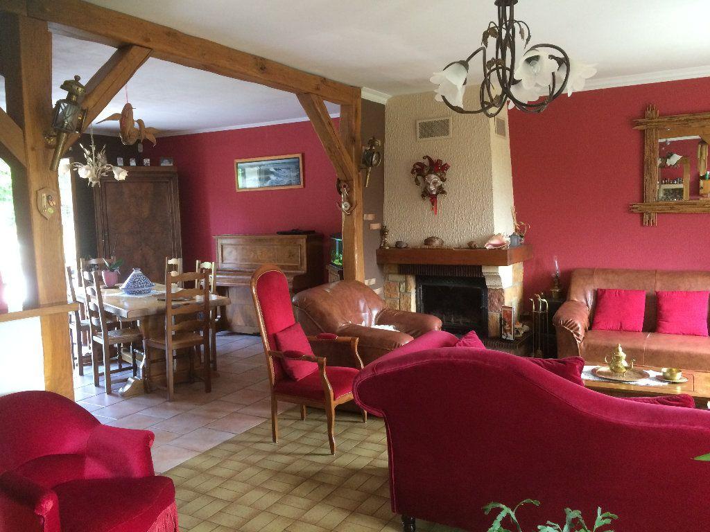 Maison à vendre 5 130m2 à Romorantin-Lanthenay vignette-5