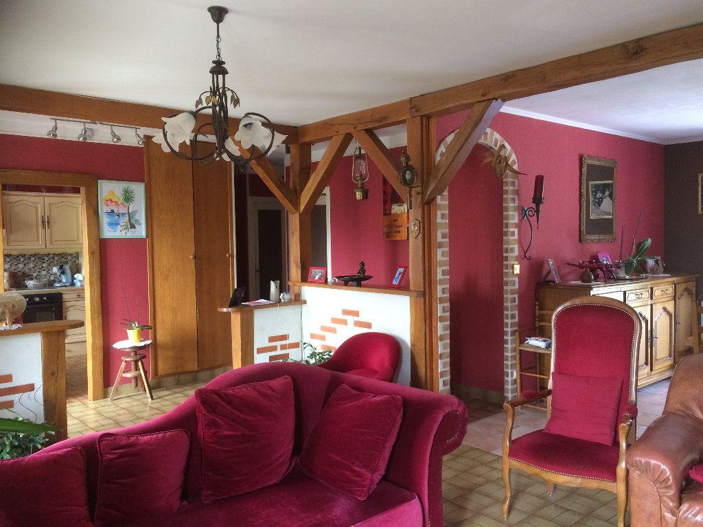 Maison à vendre 5 130m2 à Romorantin-Lanthenay vignette-6