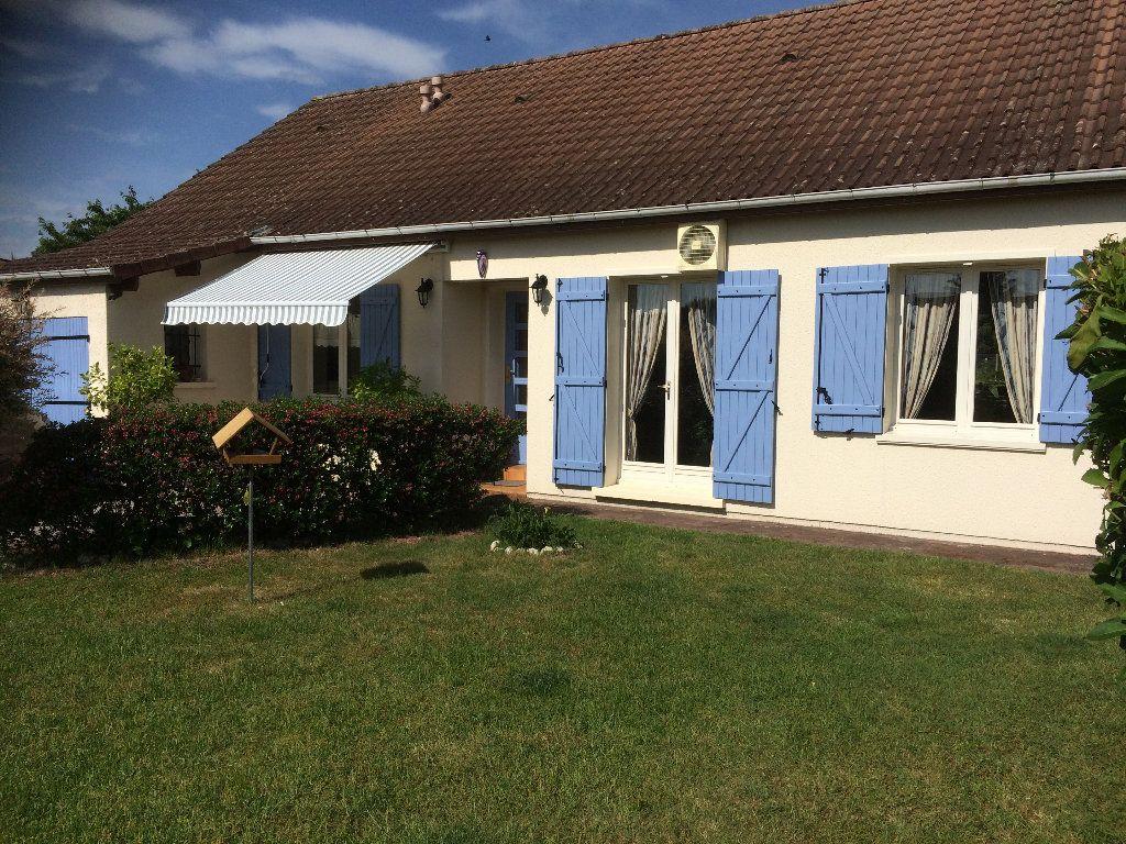 Maison à vendre 5 130m2 à Romorantin-Lanthenay vignette-10