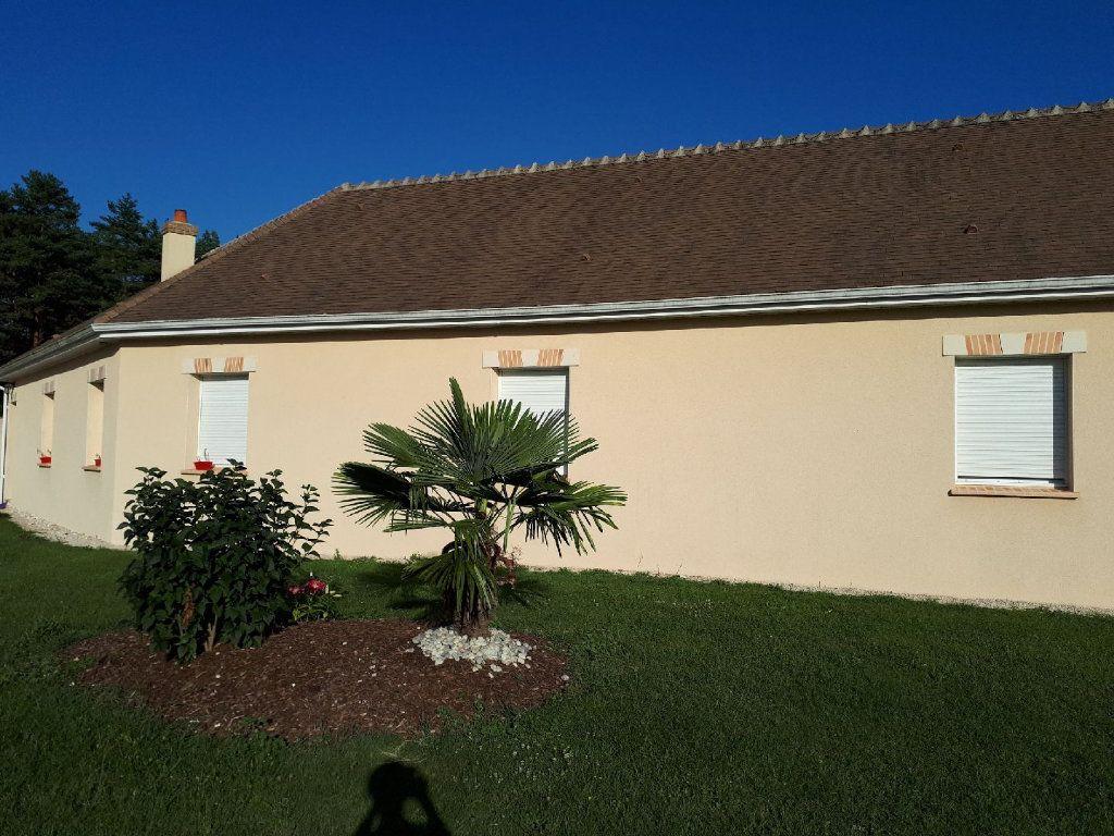 Maison à vendre 6 147.53m2 à Gièvres vignette-15