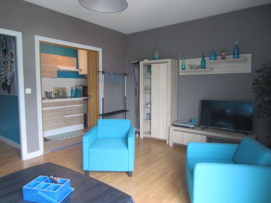 Appartement à vendre 1 32.98m2 à Selles-sur-Cher vignette-1