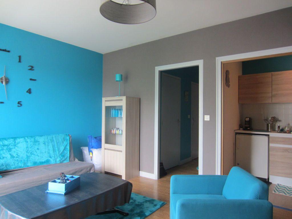 Appartement à vendre 1 32.98m2 à Selles-sur-Cher vignette-2