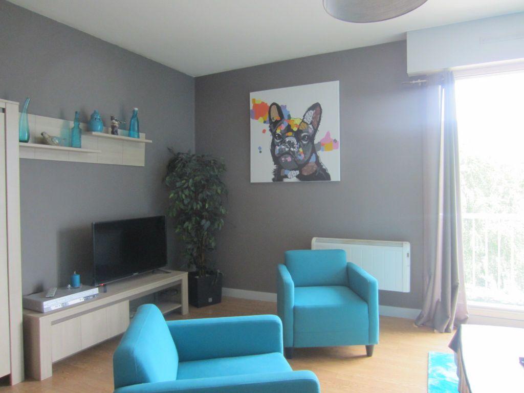 Appartement à vendre 1 32.98m2 à Selles-sur-Cher vignette-3