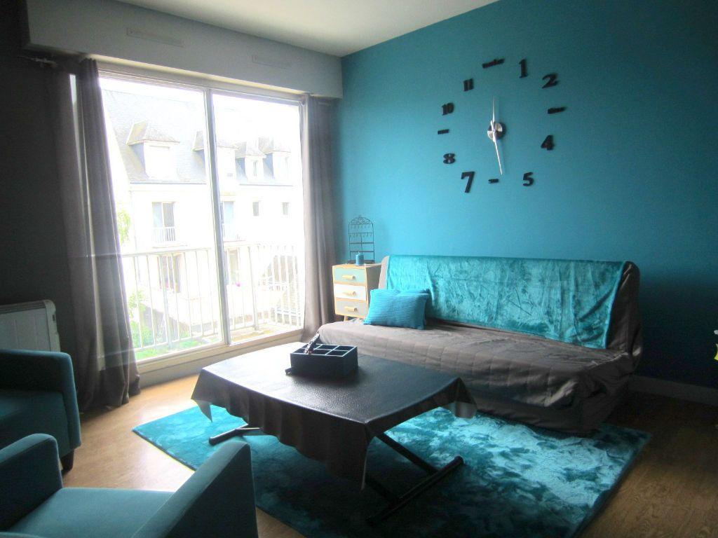 Appartement à vendre 1 32.98m2 à Selles-sur-Cher vignette-4