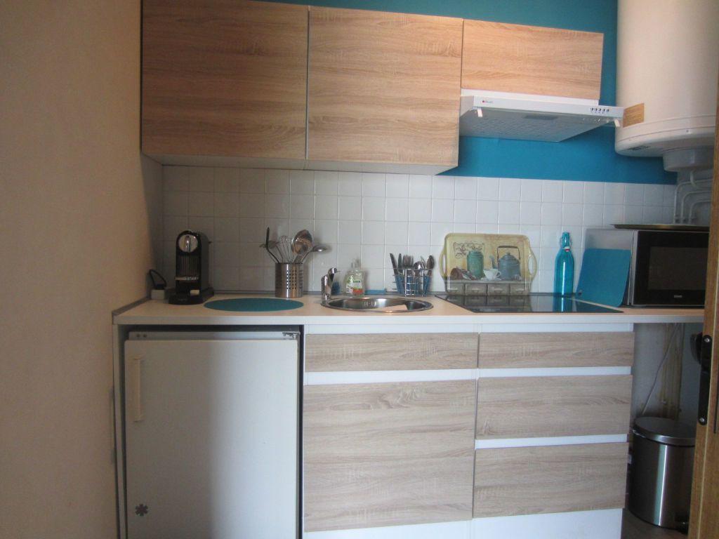 Appartement à vendre 1 32.98m2 à Selles-sur-Cher vignette-6