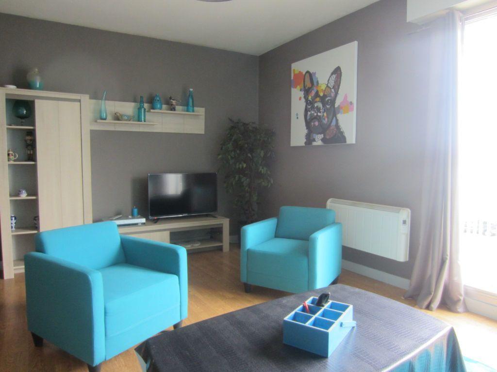 Appartement à vendre 1 32.98m2 à Selles-sur-Cher vignette-7