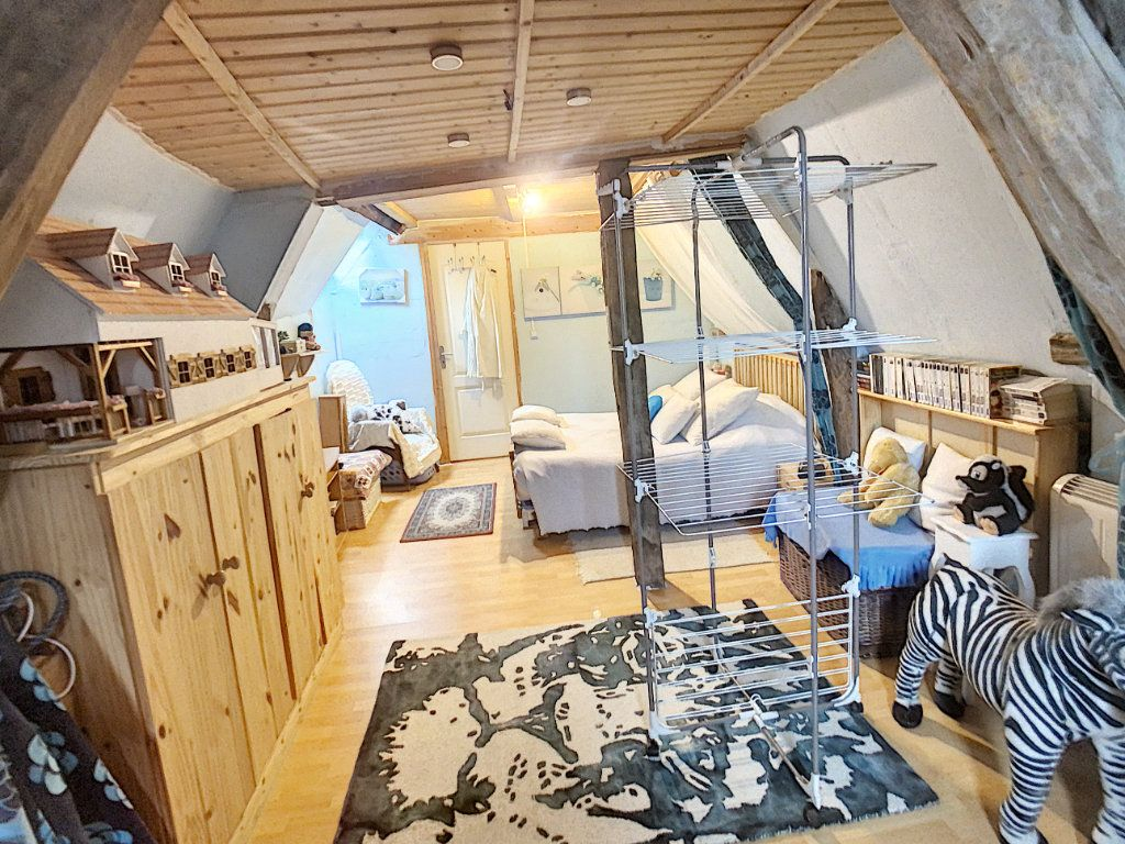 Maison à vendre 3 120m2 à Selles-sur-Cher vignette-3