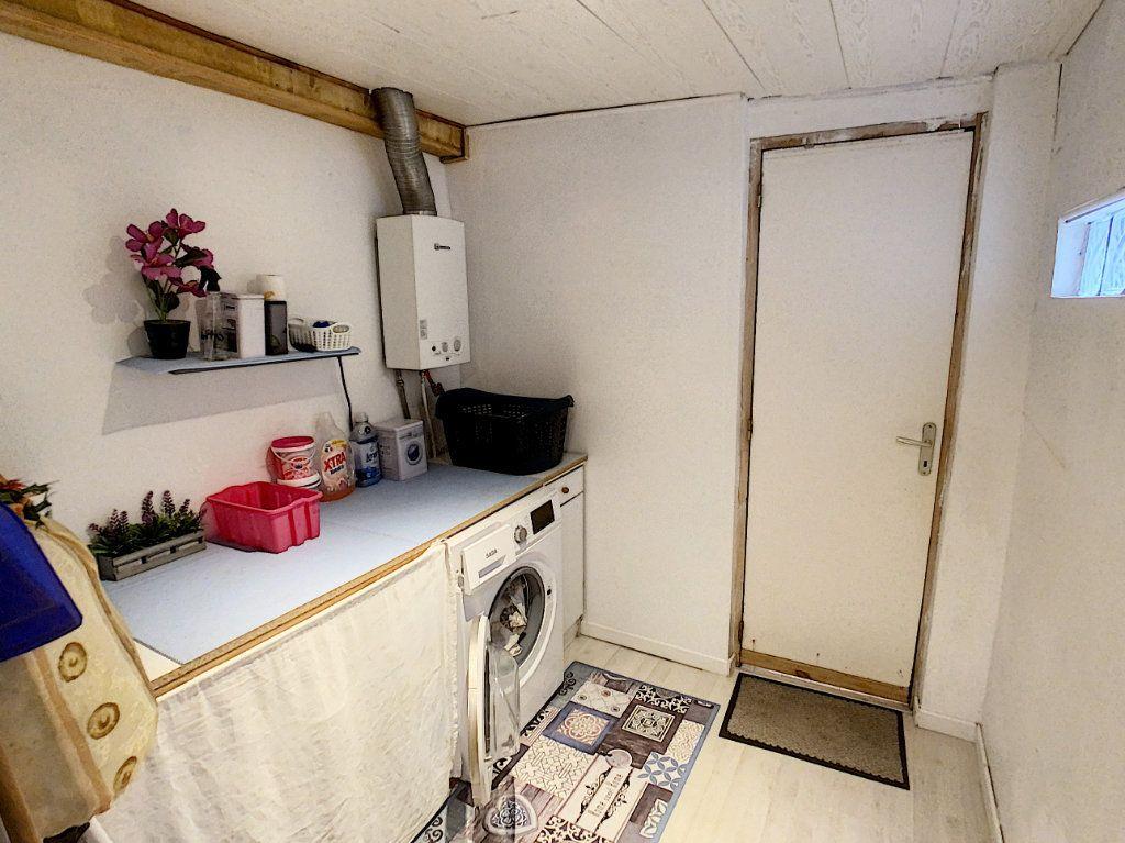 Maison à vendre 3 120m2 à Selles-sur-Cher vignette-6